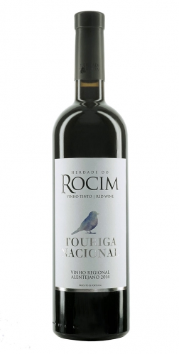 Herdade do Rocim Touriga Nacional 2014