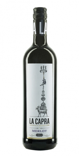 Fairview La Capra Merlot