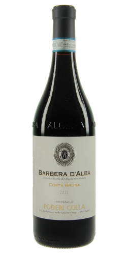 Poderi Colla Barbera D'Alba Costa Bruna