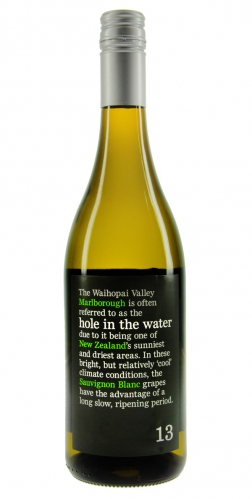 Konrad Wines Hole in the Water Sauvignon Blanc