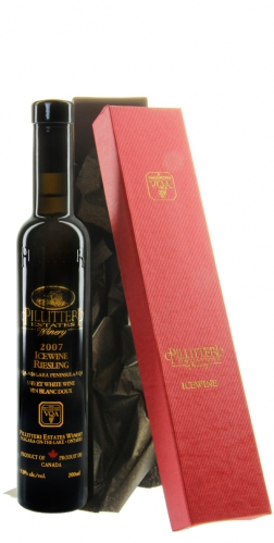 Pillitteri Estates Winery Riesling Eiswein 0,2L