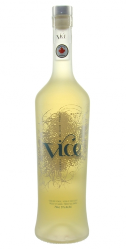 Vineland Estates Winery VICE Vodka Icewine
