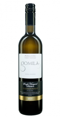 Gomila Single Vineyard Selection Chardonnay