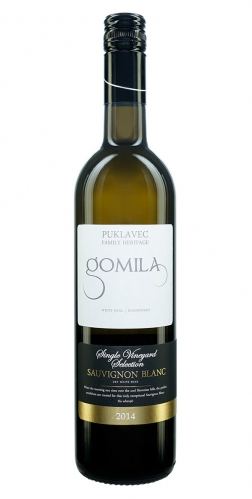 Gomila Single Vineyard Selection Sauvignon Blanc