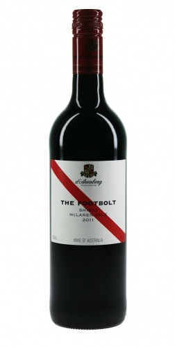 D'Arenberg The Footbolt Shiraz