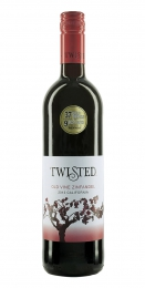 Delicato Twisted Old Vine Zinfandel