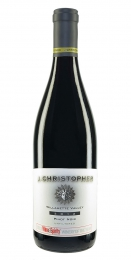 J. Christopher Willamette Valley Pinot Noir