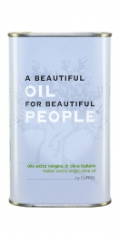 Cufrol Olio Extra Vergine di Olivia Beautiful 0,5L